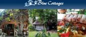 BLUE COTTAGES, RESTAURANT & GALLERY - HOEDSPRUIT
